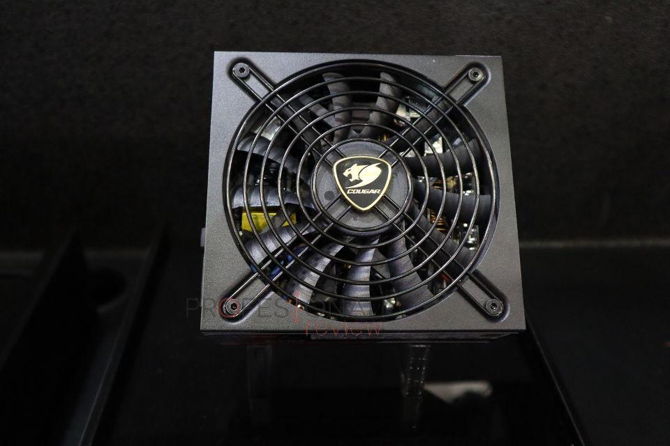 Mostradas las PSU Cougar ZXM, BXM y PXF
