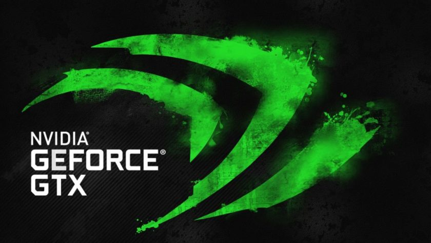 Nvidia ya prepara un evento para la prensa en Gamescom