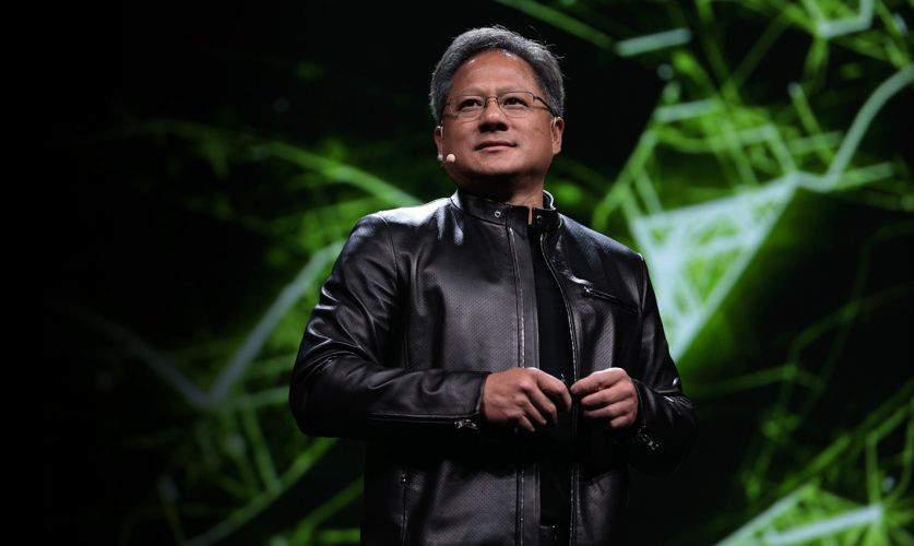 Nvidia se une al S&P 100