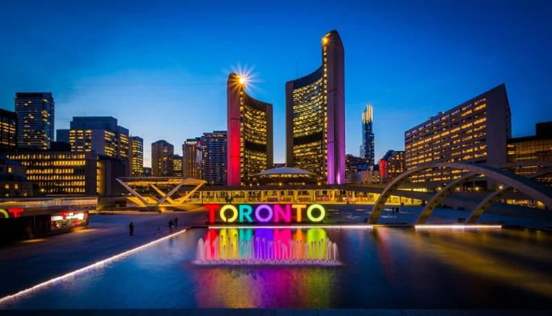 Nvidia construirá un laboratorio de inteligencia artificial en Toronto
