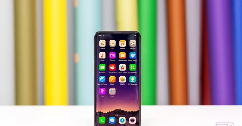 Photo of OPPO trabaja en un sucesor del Find X