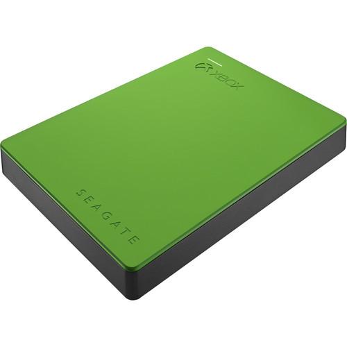 Seagate Game Drive, un SSD para los usuarios de Xbox One que no quieren esperar