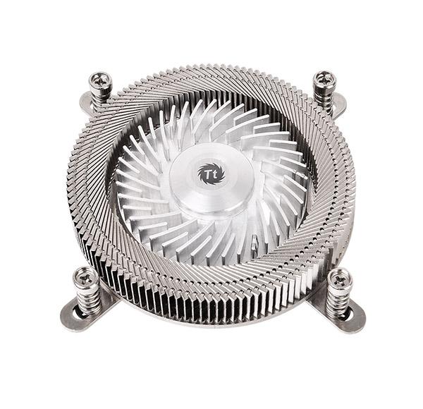 Nuevo disipador Thermaltake Engine 17 1U
