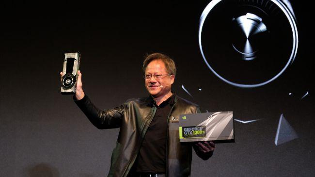 Todo sobre la GeForce GTX 1180