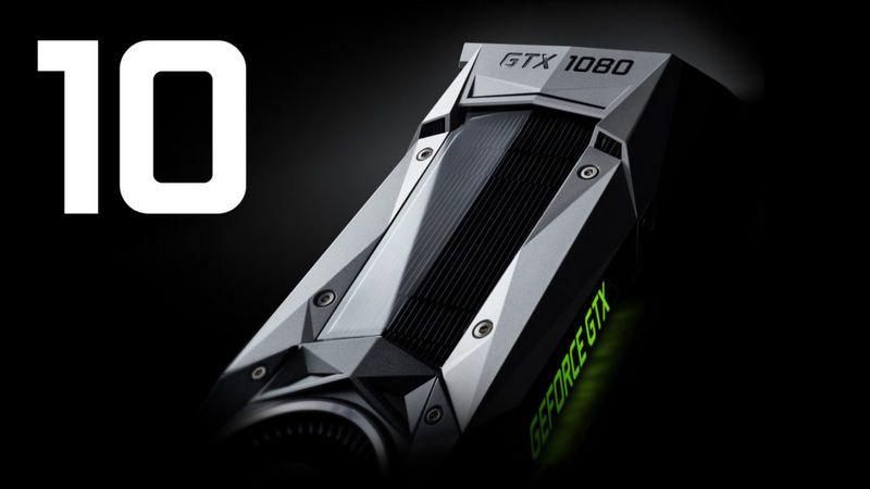 GTX 10