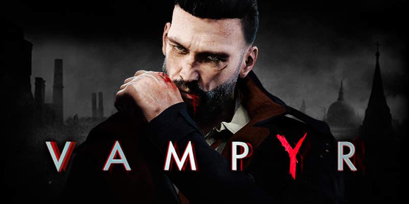 Vampyr muestra una excelente optimización