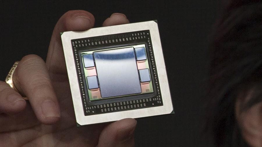 Vega 20 tendrá soporte para PCI-Express 4.0