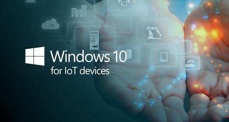 Photo of Microsoft anuncia Windows 10 IoT Core Services, todos los detalles