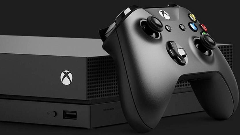 Xbox Scarlett, primeros detalles