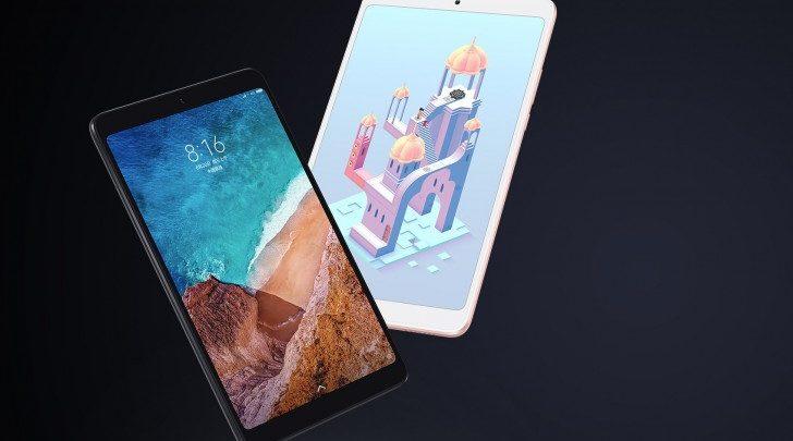 Photo of Xiaomi Mi Pad 4 ya es oficial, todos los detalles