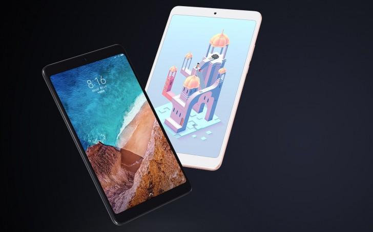 Xiaomi Mi Pad 4 anunciada