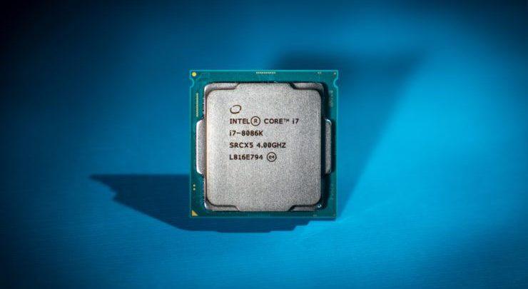 Photo of Ya esta a la venta un Core i7-8086K funcionando a 5.3 GHz