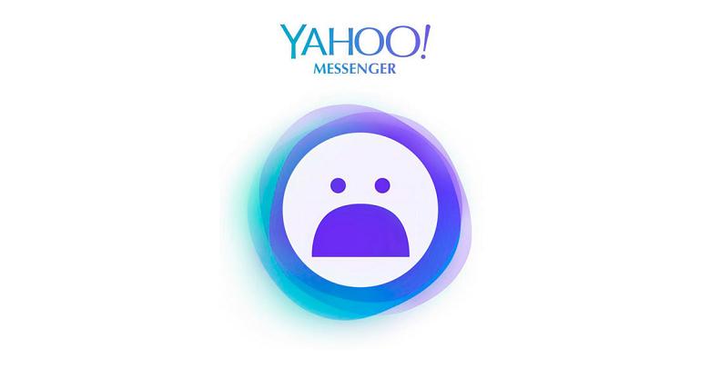 Photo of Yahoo Messenger cerrará el 17 de julio
