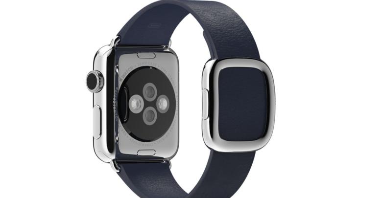 Despídete de las correas con hebilla moderna para el Apple Watch