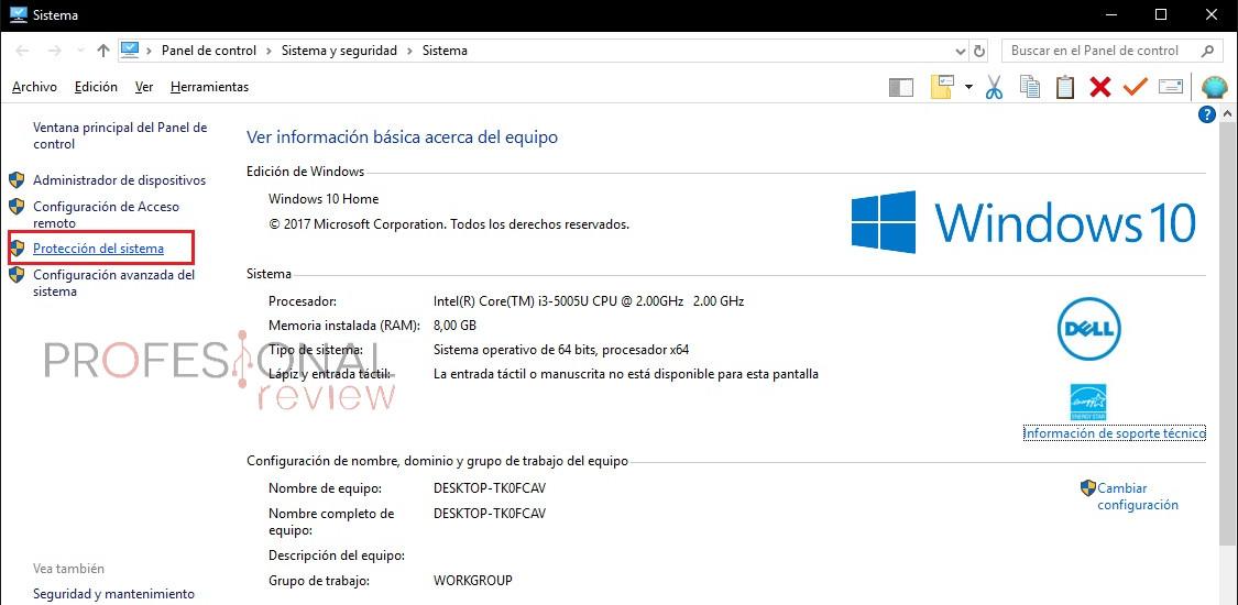 desactivar la desfragmentacion de SSD