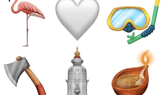 Photo of Estos podrían ser los nuevos emojis que veamos en 2019