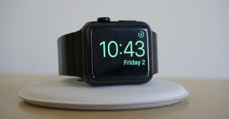 Photo of Cómo desactivar el modo Reloj de Mesa en tu Apple Watch