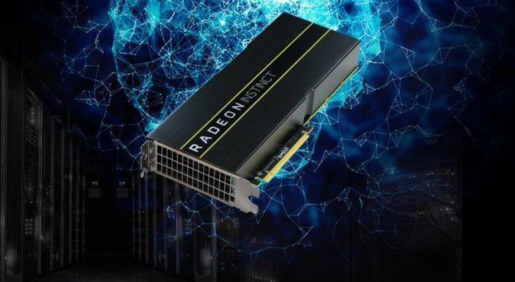 Photo of El próximo GPU AMD Vega 20 contaría con 20 TFLOPs de potencia