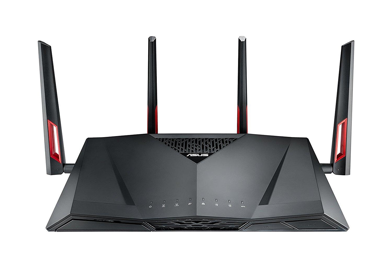 Mejores routers del mercado