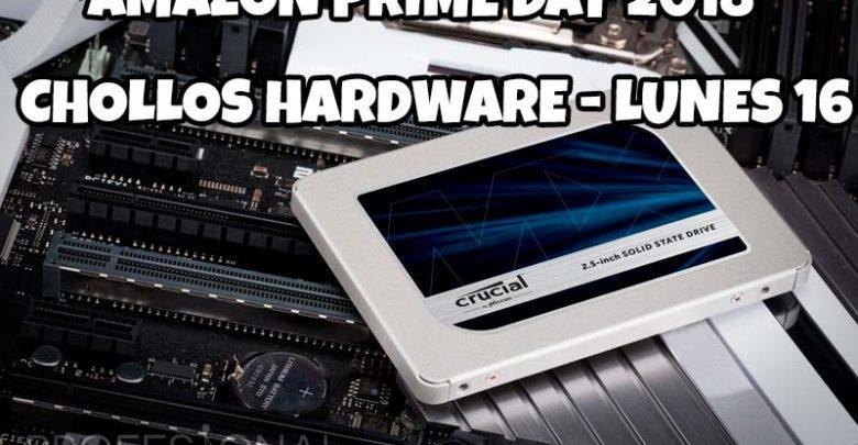 Photo of Amazon Prime Day 2018: las mejores ofertas tecnología y hardware (Previa)