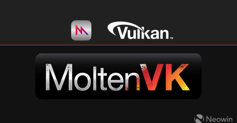 Photo of Apple da la espalda a un juego que usa MoltenVK