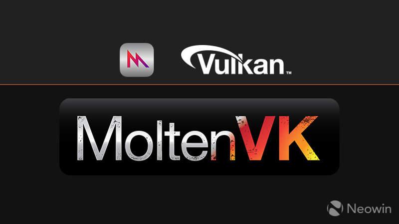 Apple da la espalda a un juego que usa MoltenVK