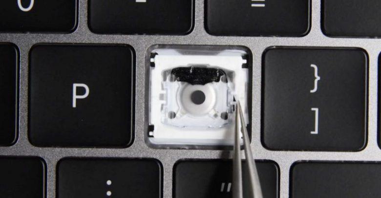 Photo of Apple soluciona y recubre las teclas 'Butterfly' del MacBook Pro 2018
