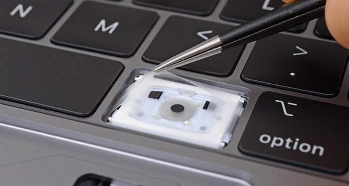 Photo of Apple reparará el teclado de tu MacBook Pro, pero volverá a poner la versión susceptible a problemas