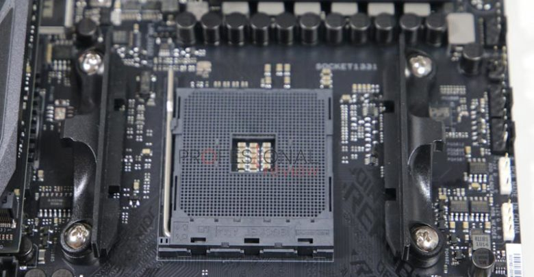 Photo of Asus ROG STRIX B450-I GAMING Review en Español (Análisis completo)