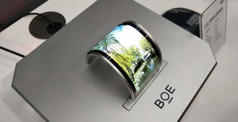 Photo of BOE ya trabaja en pantallas OLED para los nuevos iPhone de Apple