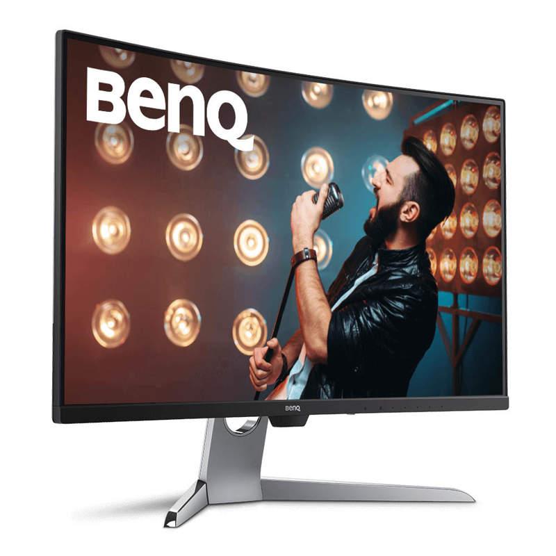 BenQ EX3203R con HDR 400 y FreeSync 2