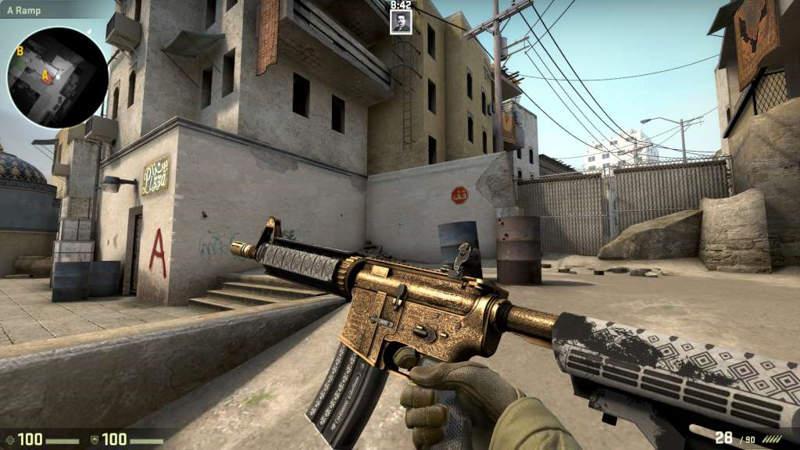 Counter-Strike: Global Offensive impide a los jugadores holandeses y belgas abrir cajas