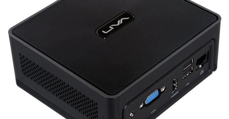 Photo of Anunciados nuevos equipos ECS LIVA con Intel Gemini Lake