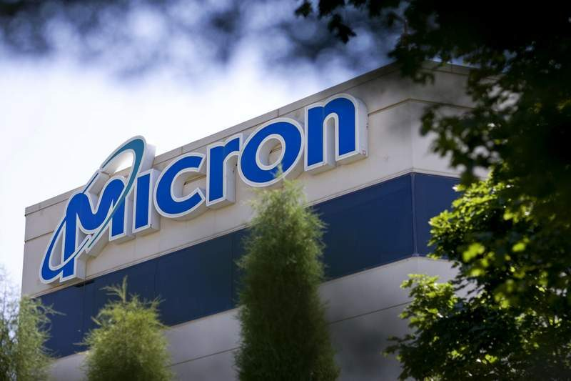 China impide a Micron Technology vender 26 productos
