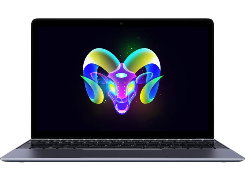 Chuwi LapBook SE, portátil con Gemini Lake