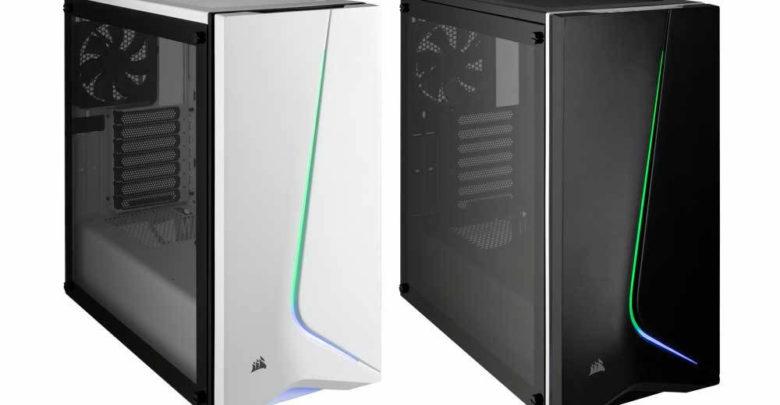 Photo of Anunciado el nuevo chasis de PC Corsair Carbide SPEC-06 RGB