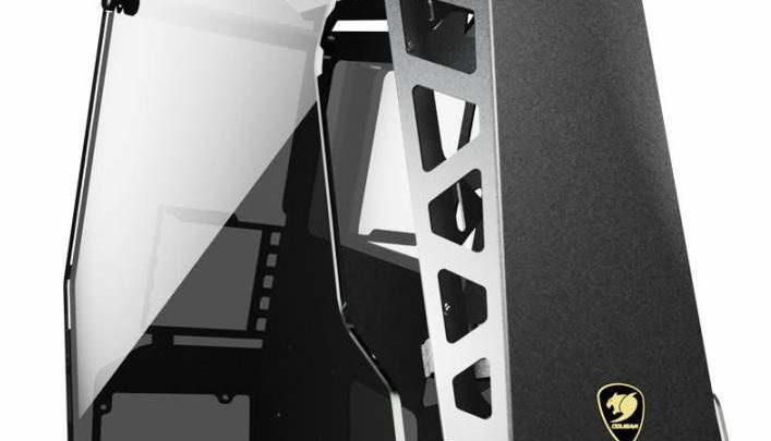 Photo of Cougar Conquer Essence, el chasis más emblemático de la marca ahora en formato Micro ATX