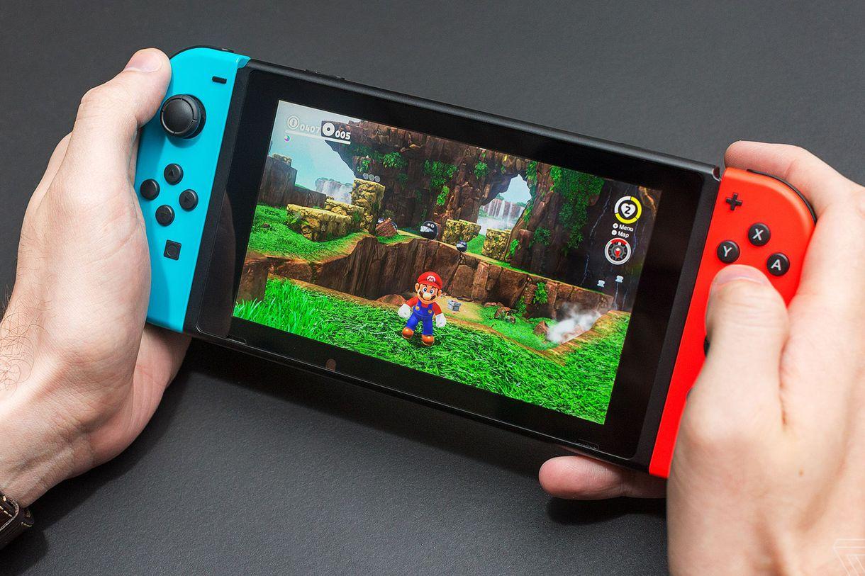 El éxito de Nintendo Switch no para de crecer