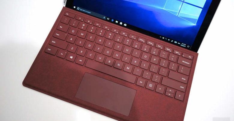 Photo of La nueva Microsoft Surface de bajo coste vendrá con un procesador Pentium