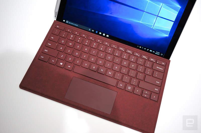 El Microsoft Surface de 400 euros vendrá con un procesador Intel Pentium Silver