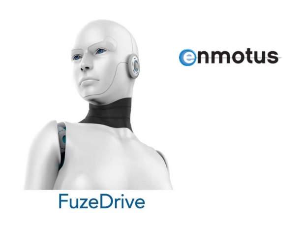 Enmotus FuzeDrive ahora también para intel