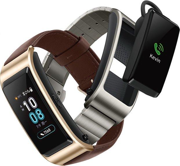 Evan Blass filtra el diseño de la Huawei TalkBand B5