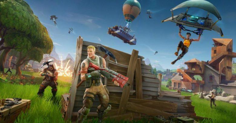Photo of Fortnite te permitirá resucitar a los jugadores caídos
