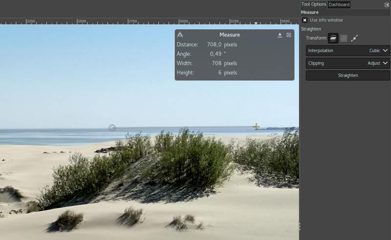 GIMP 2.10.4