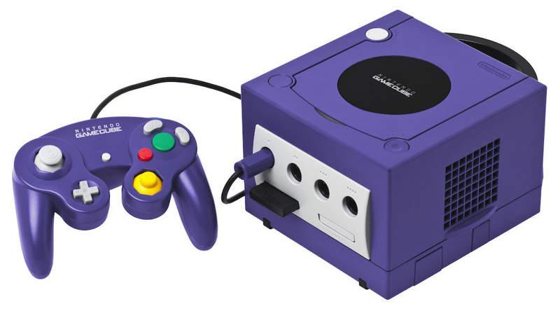 GameCube Classic Edition en camino
