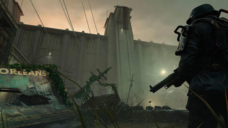 GeForce 398.46 Hotfix soluciona un problema en Wolfenstein II: The New Colossus