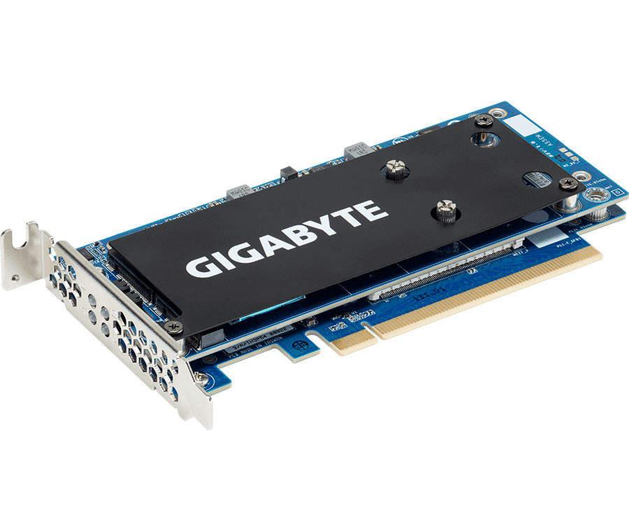 Gigabyte CMT4034 y CMT4032