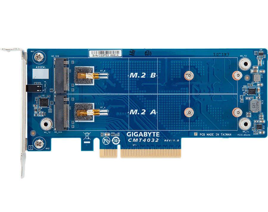 Gigabyte CMT4034
