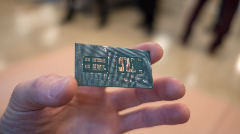 Intel Amber Lake