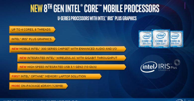 Photo of Intel trabaja en nuevos NUC con Intel Iris Plus Graphics 655